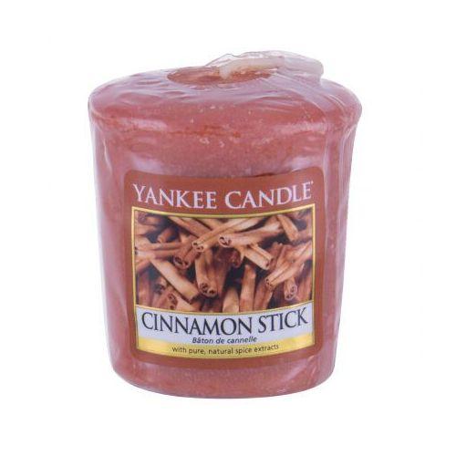 Yankee Candle Cinnamon Stick świeczka zapachowa 49 g unisex