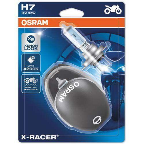 Osram® Żarówki do motocykla h7 x-racer® 4200k | blister 2 szt.