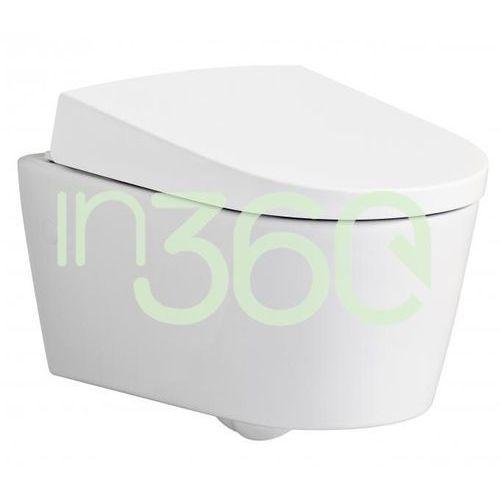 aquaclean sela urządzenie wc z funkcją higieny intymnej, up, biały-alpin 146.143.11.1 marki Geberit