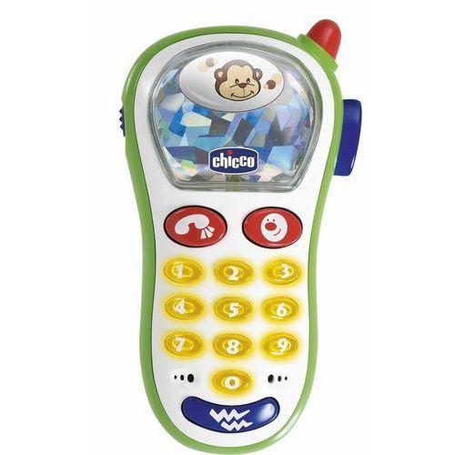 Chicco Telefon z aparatem fotograficznym (8003670739456)