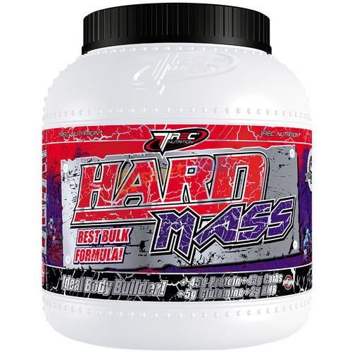 TREC Hard Mass 1300g, 03-09-10