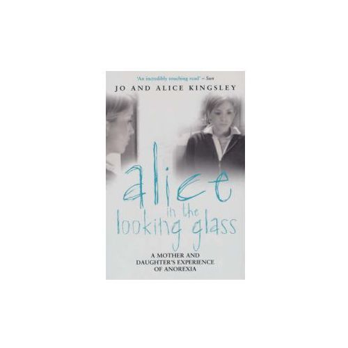 Alice In The Looking Glass (9780749926908)