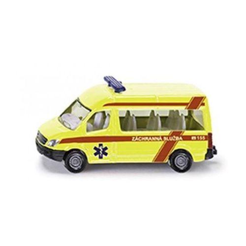Siku 10 - Ambulans wer. polska S1083 (4006874910830)