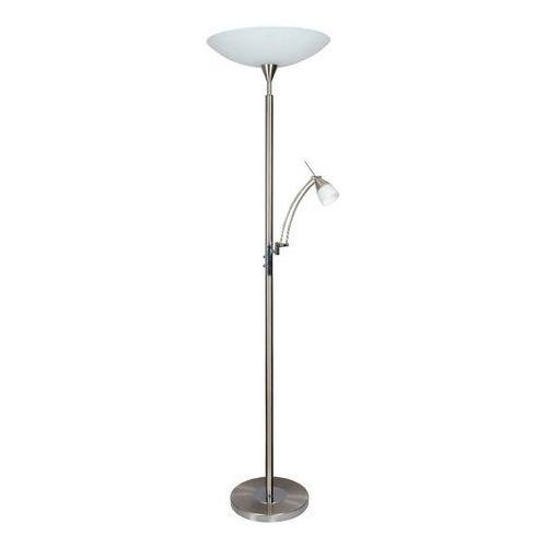 Paul Neuhaus PEARL lampa stojąca LED Stal nierdzewna, 2-punktowe - Klasyczny - Obszar wewnętrzny - PEARL - Czas dostawy: od 2-4 dni roboczych (4012248274187)