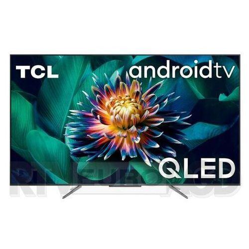 TV LED TCL 50C715