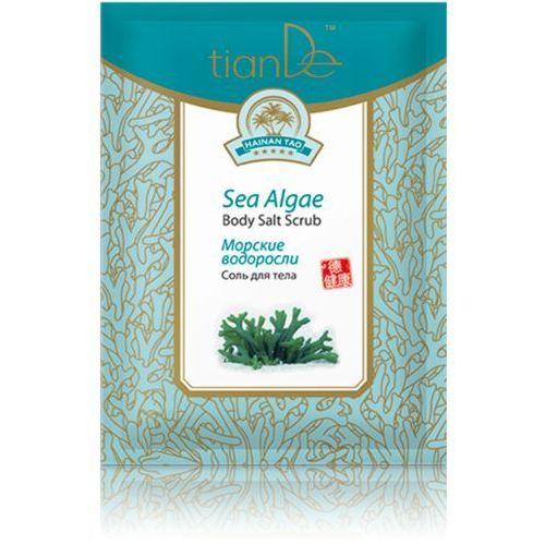 """Sól do ciała """"Algi morskie"""", TianDe 60 g"""