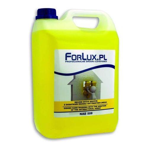 Forlux płyn do naczyń cytrynowy