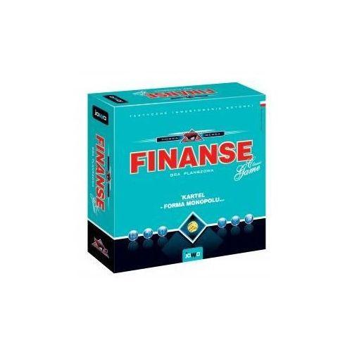 Jawa Finanse gra planszowa classic game