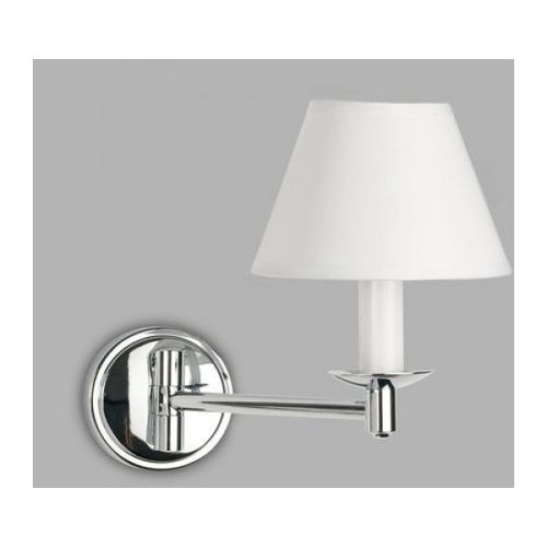 Astro lighting Kinkiet grosvenor swing arm wall light żarówka led gratis!, 0511