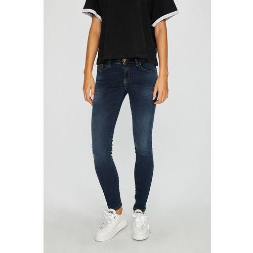 Diesel - Jeansy Slandy-Low, jeans
