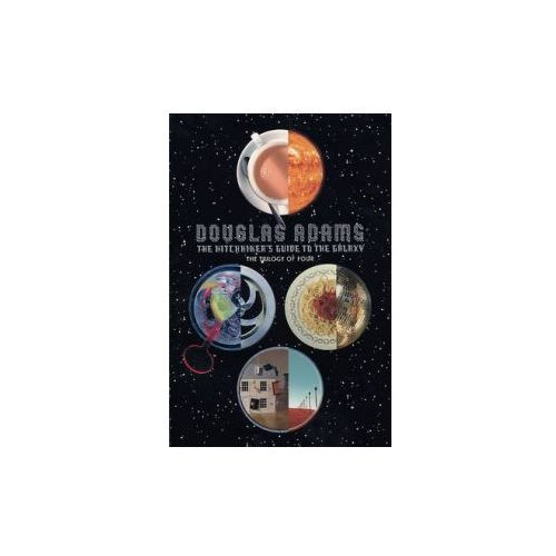 The Hitchhiker's Guide to the Galaxy: The Trilogy of Four (9780330492041)