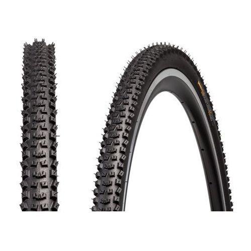 """Continental Opona mountain king cx czarny / rozmiar koła: 28"""" / szerokość: 32 mm (4019238549386)"""