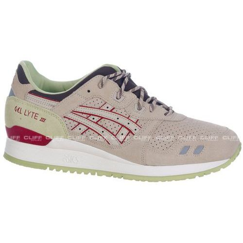 BUTY ASICS GEL LYTE III SCORPION PACK