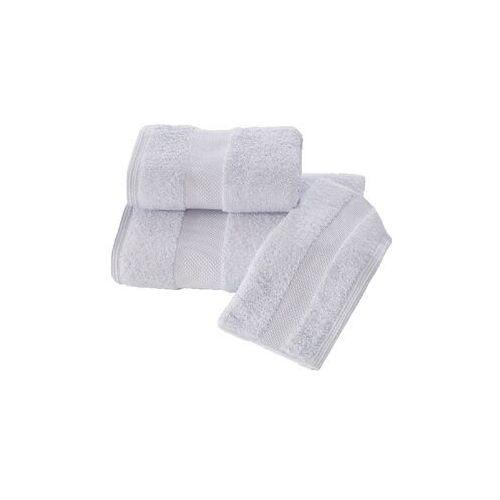 Soft cotton Podarunkowy zestaw ręczników deluxe jasnoniebieski (8698642043978)