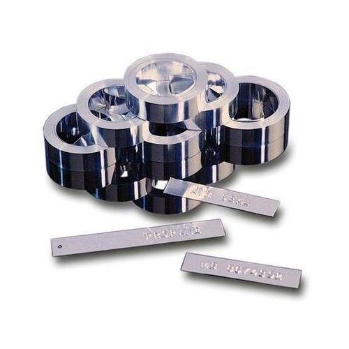 Dymo taśma do wytłaczarek aluminiowa bez kleju 31000, S0720160, S0720160 / 31000
