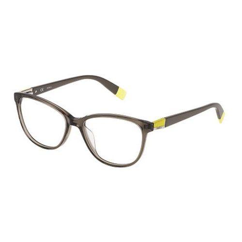 Furla Okulary korekcyjne  vfu004 09dl