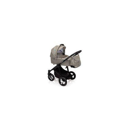 Wózek wielofunkcyjny Lupo Comfort Baby Design (beige)