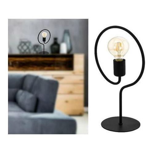 Eglo 43011 - Lampa stołowa COTTINGHAM 1xE27/40W/230V (9002759430115)