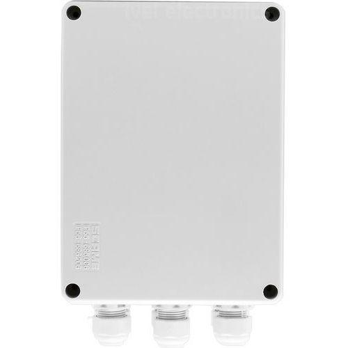 Zasilacz dla 4 kamer PoE BCS-xPoE6/S