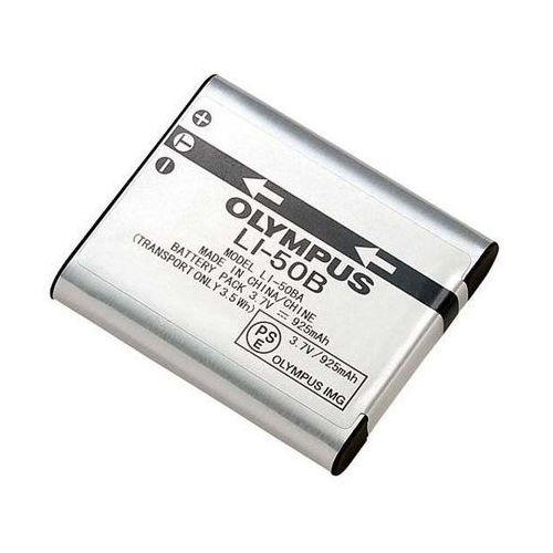 Olympus LI-50B, N3605992