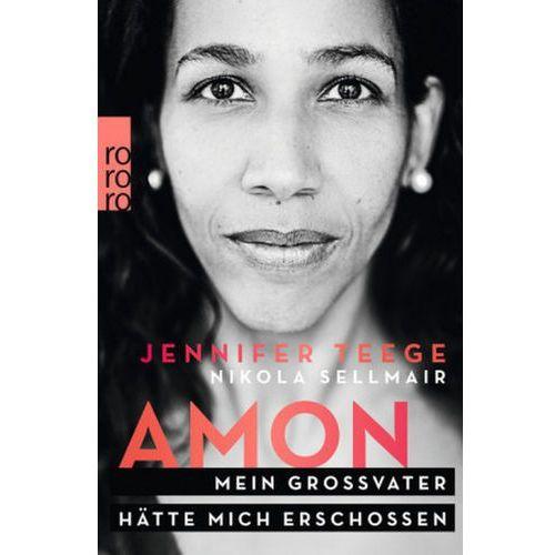 Jennifer Teege, Nikola Sellmair - Amon