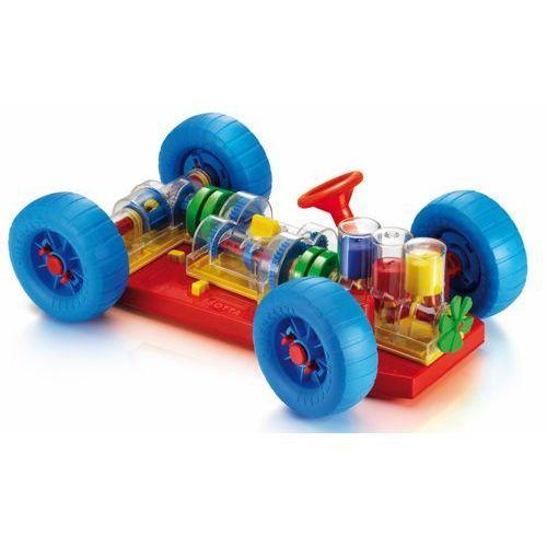 Isotta Discovery Car, 72073702866ZA (2551970)