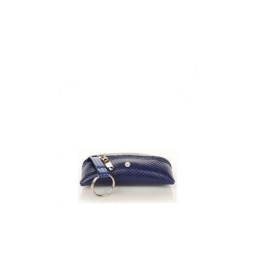 Etui na klucze skóra naturalna firmy Wojewodzic model WGD23/PC09/PN09, WGD23/PC09/PN09