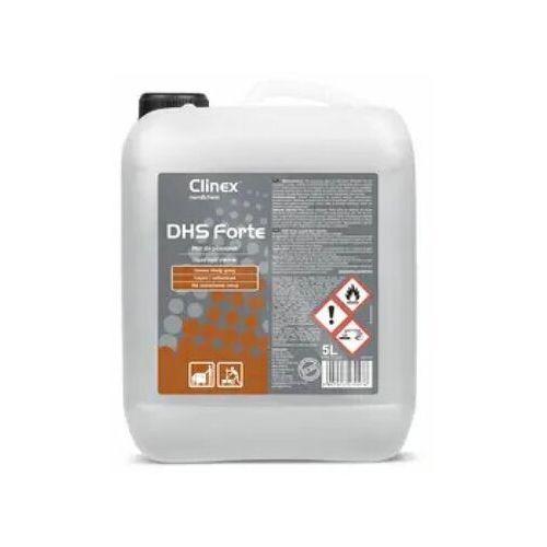 Clinex Dhs forte 5l - płyn do posadzek