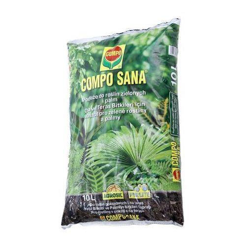 Podłoże Compo Sana 10 l (4008398514310)