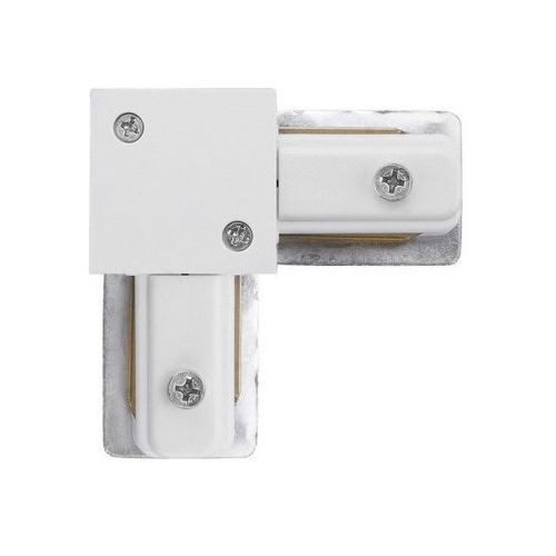 Element lampy systemowej profile recessed l-connector white model 8970 marki Nowodvorski
