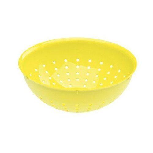 Durszlak 20 cm limonkowy marki Koziol