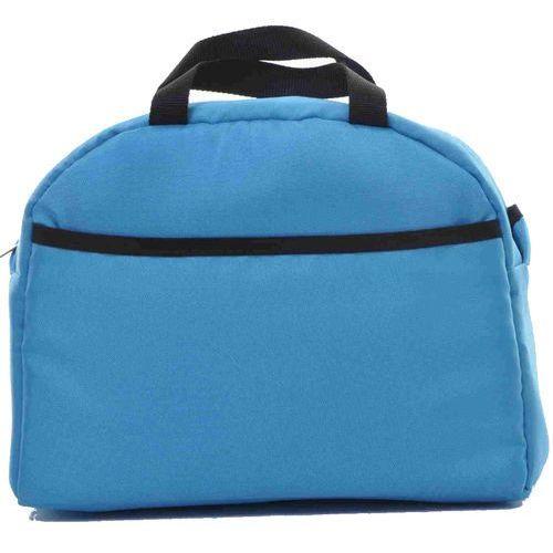 Sun baby torba do wózka uniwersalna, niebieska (2009692670049)