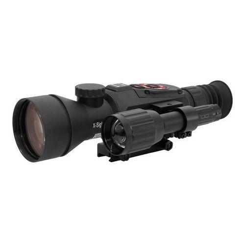 Luneta celownicza x-sight ii smart hd 5-20x marki Atn