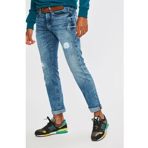 S.oliver S. oliver - jeansy
