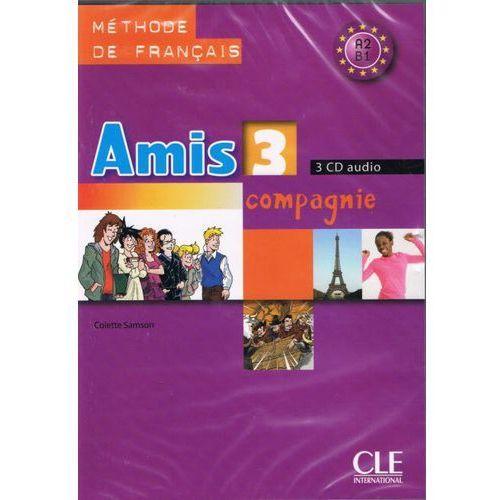 colette французскому решебник по samson 2 amis