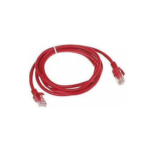Patchcord rj45/1.8-red 1.8 m marki Abcvision