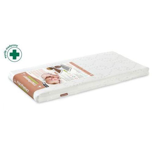 materac natura baby komfort line 120/60 cm marki Fiki miki
