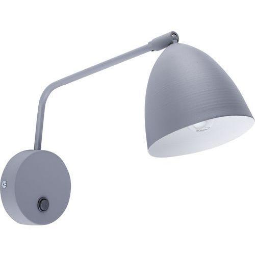 Tk lighting Kinkiet loretta gray 2377 (5901780523770)
