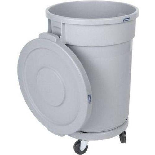 Kosz na odpadki z polietylenu | 120L