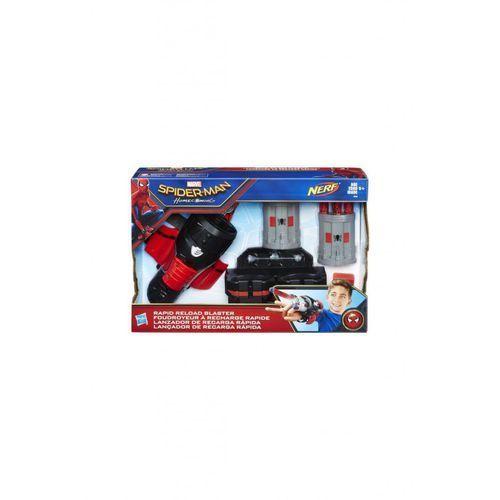 Hasbro Spider-man wyrzutnia sieci
