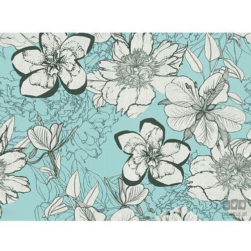 Tapeta ścienna w kwiaty Urban Flowers 32798-3 AS Creation, 32798-3