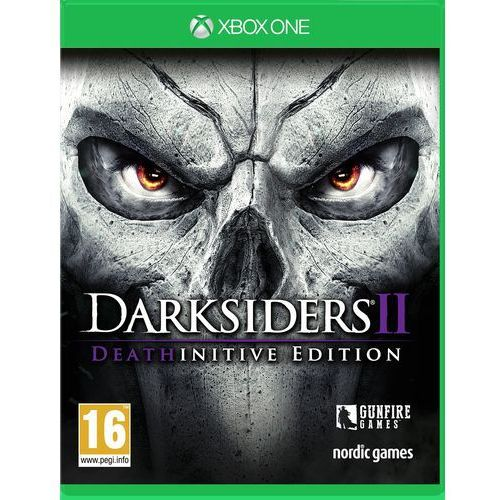 OKAZJA - Darksiders 2 Deathinitive Edition (Xbox One)