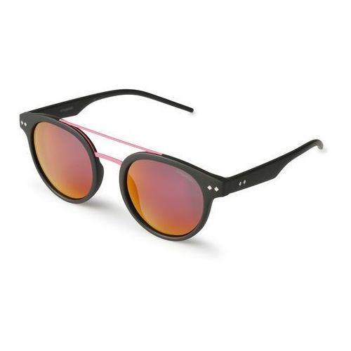 Polaroid Okulary przeciwsłoneczne uniseks - pld6031s-77