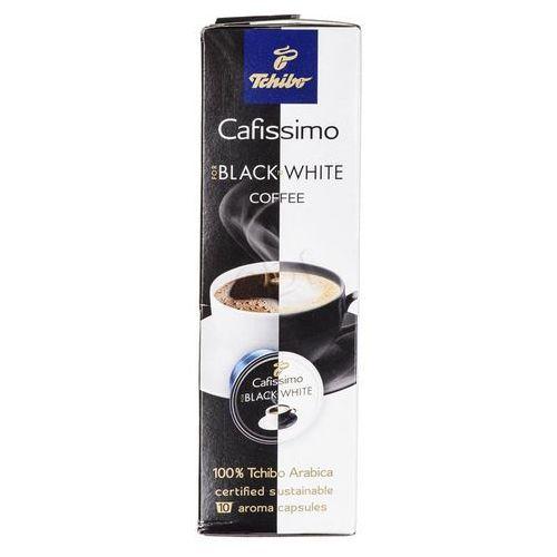 Tchibo Kapsułki  cafissimo black and white (4046234806755)