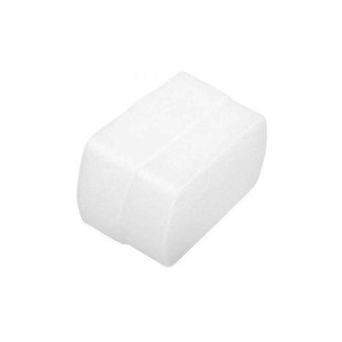 Jjc Dyfuzor do lampy błyskowej nikon speedlight sb-900 biały