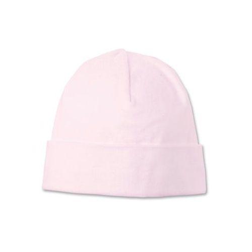 Sterntaler Girls Beanie Czapeczka Jersey, kolor rosa (4046428177142)