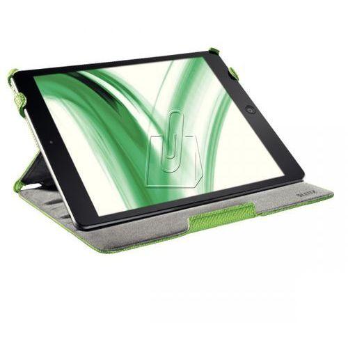 Etui sztywne Leitz Complete Smart Grip na iPada Air zielone 64250050, kolor zielony