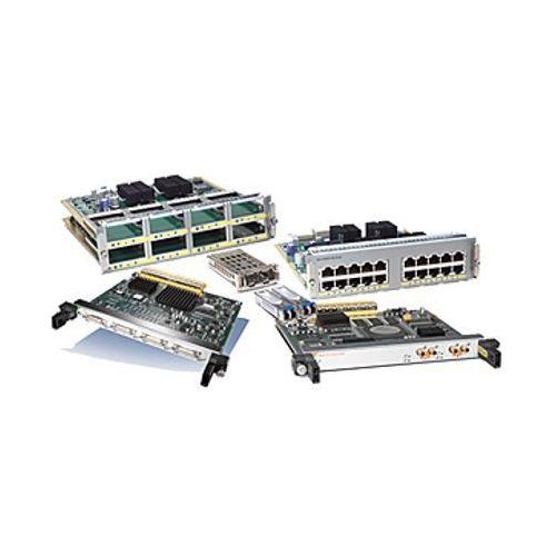 ASA 5585-X Half Width Network Module with 8 SFP+ ports, ASA5585-NM-8-10GE