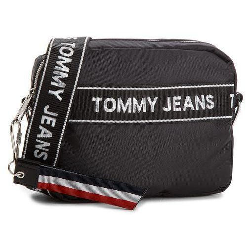 Torebka TOMMY JEANS - Logo Cam AU0AU00191 002