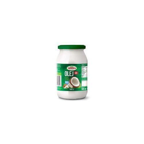 Olej kokosowy nierafinowany 100% naturalny 900ml (5903229002815)
